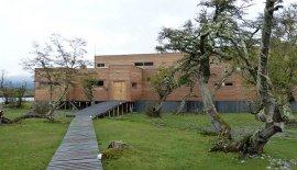 Pampa Lodge, Quincho & Caballos