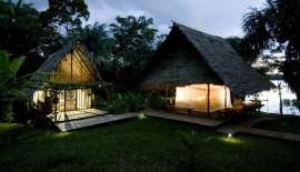 Calanoa Jungle Lodge