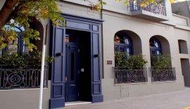 Hotel Boutique Legado Mitico