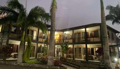 Hosteria Luzcelinda