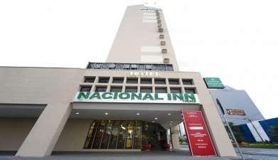 Hotel Nacional Inn Torres