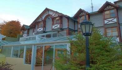 Hostería Patagonia Jarké