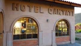 Hotel Qantati