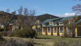 Refugios im Paine Nationalpark