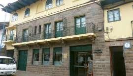 Hotel Casa Andina Standard Catedral