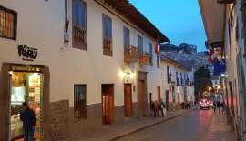 Best Western Hotel Los Andes de América