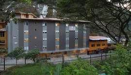 Hotel Casa Andina Standard Machu Picchu