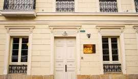 Hotel Boutique Casa de la Vega