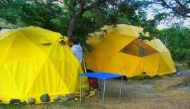Camp Las Torres