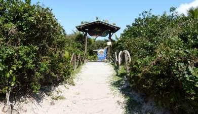 Gragajan Surf Resort