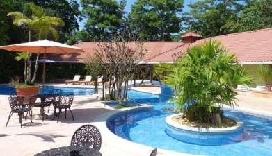 Mawamba Lodge