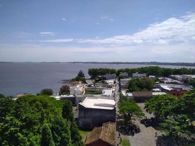Reisefoto von