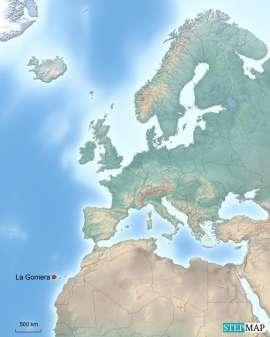 Europa Reiseziele