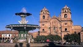 Peru Reiseinfos