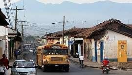 Nicaragua Reiseinfos