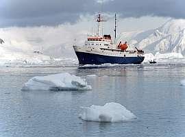 Antarktis Reiseinfos