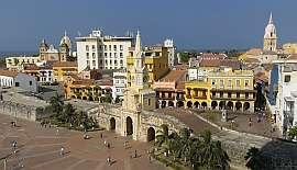 Kolumbien Reiseinfos