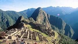 Peru Reisen und Reisebausteine