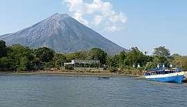 Nicaragua Reisen und Reisebausteine