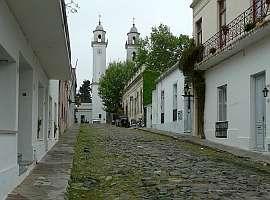 Uruguay Reisen und Reisebausteine