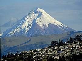 Ecuador Reiseangebot