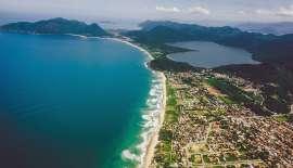Brasilien Reisen und Reisebausteine