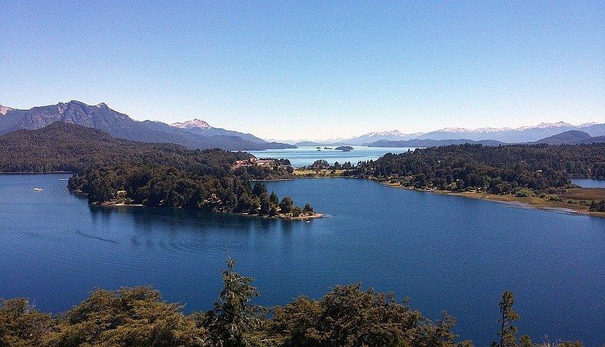 Andenüberquerung von Bariloche nach Puerto Varas  - Bild 1