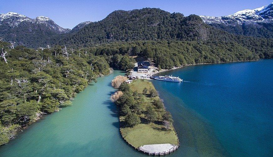 Andenüberquerung von Bariloche nach Puerto Varas  - Bild 2