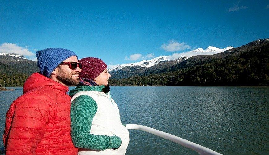 Andenüberquerung von Bariloche nach Puerto Varas  - Bild 3