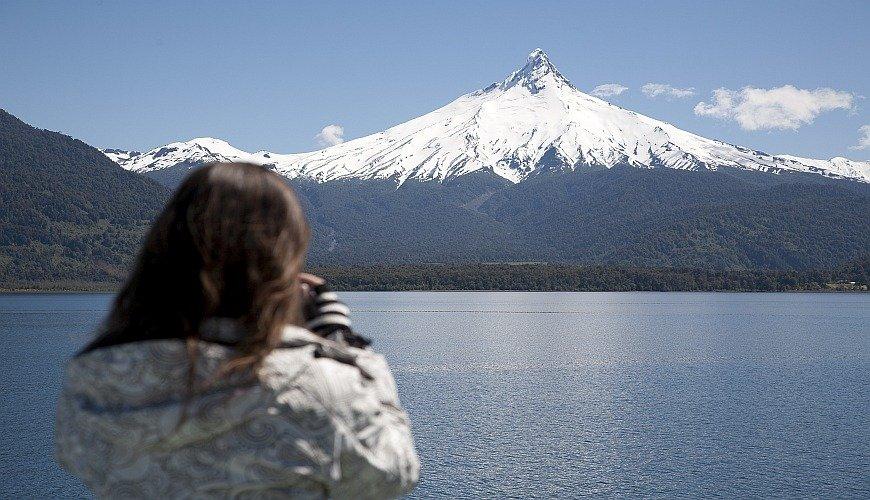 Andenüberquerung von Bariloche nach Puerto Varas  - Bild 6