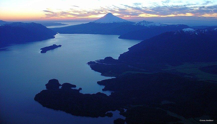 Andenüberquerung von Bariloche nach Puerto Varas  - Bild 7