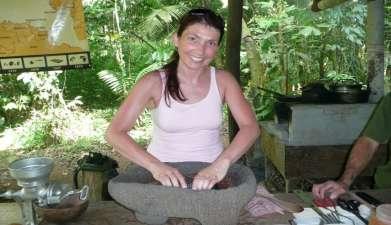 Schokoladentour im Tirimbina Regenwaldreservat
