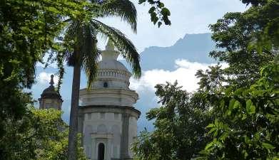 Stadtbesichtigung Mérida