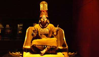 Ganztagesausflug Túcume Pyramiden, Tumbas Reales und Sicán Museum