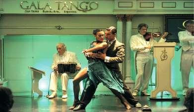 Tangoshow Gala Tango