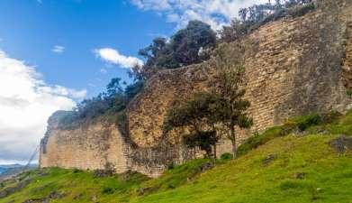 Ausflug zur Festung Kuelap
