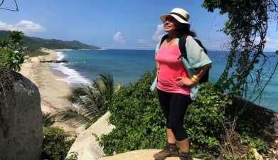 Ganztagesausflug Tayrona Nationalpark