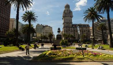 City Tour Montevideo