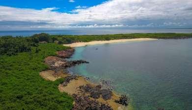 Ausflug zur Isla Iguana