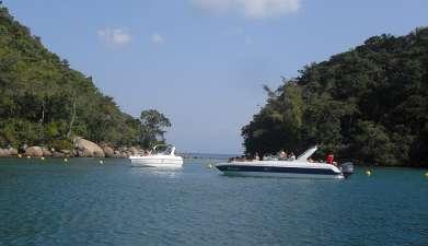 Ausflug zur Blauen Lagune