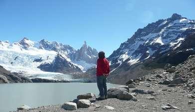 Trekking Laguna Torre