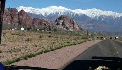 Ganztagesexkursion Alta Montaña