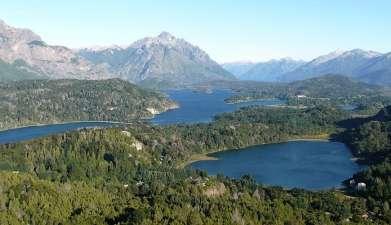 Halbtagesausflug Rund um Bariloche