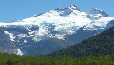 Ganztagesausflug Tronador und Nationalpark Nahuel Huapi