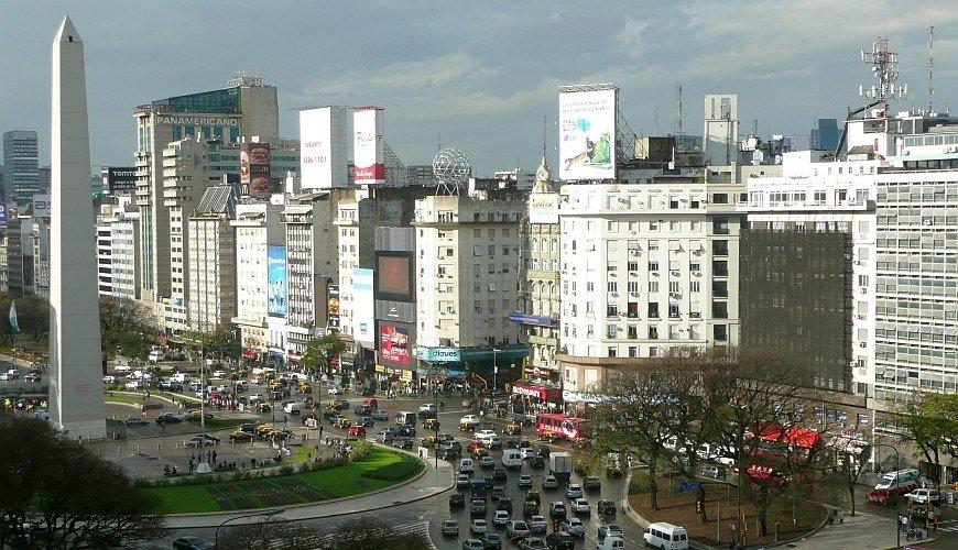 Reiseinformationen Buenos Aires