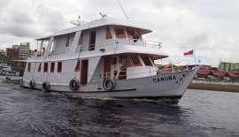 MV Camiiba