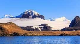 Südshetland Inseln