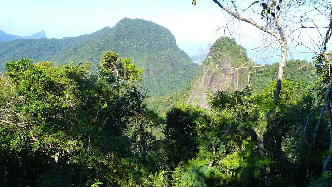 Tag 4 Rio de Janeiro: Abreise