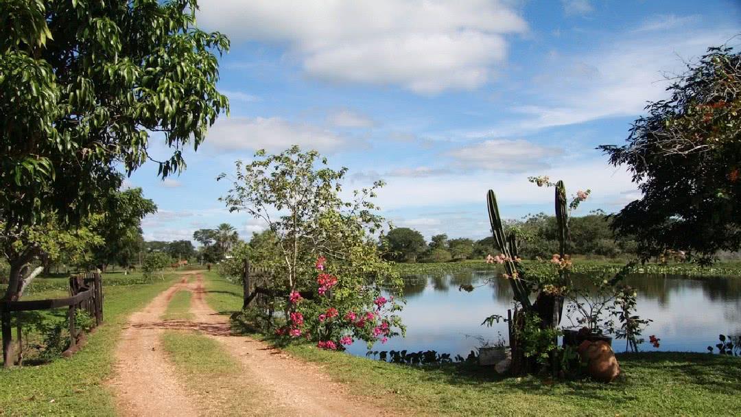 Tag 1 Campo Grande - Pousada Xaraés