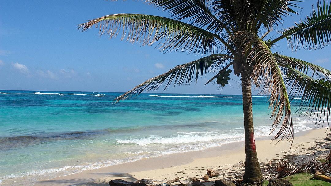 Tag 1 Managua - Corn Islands
